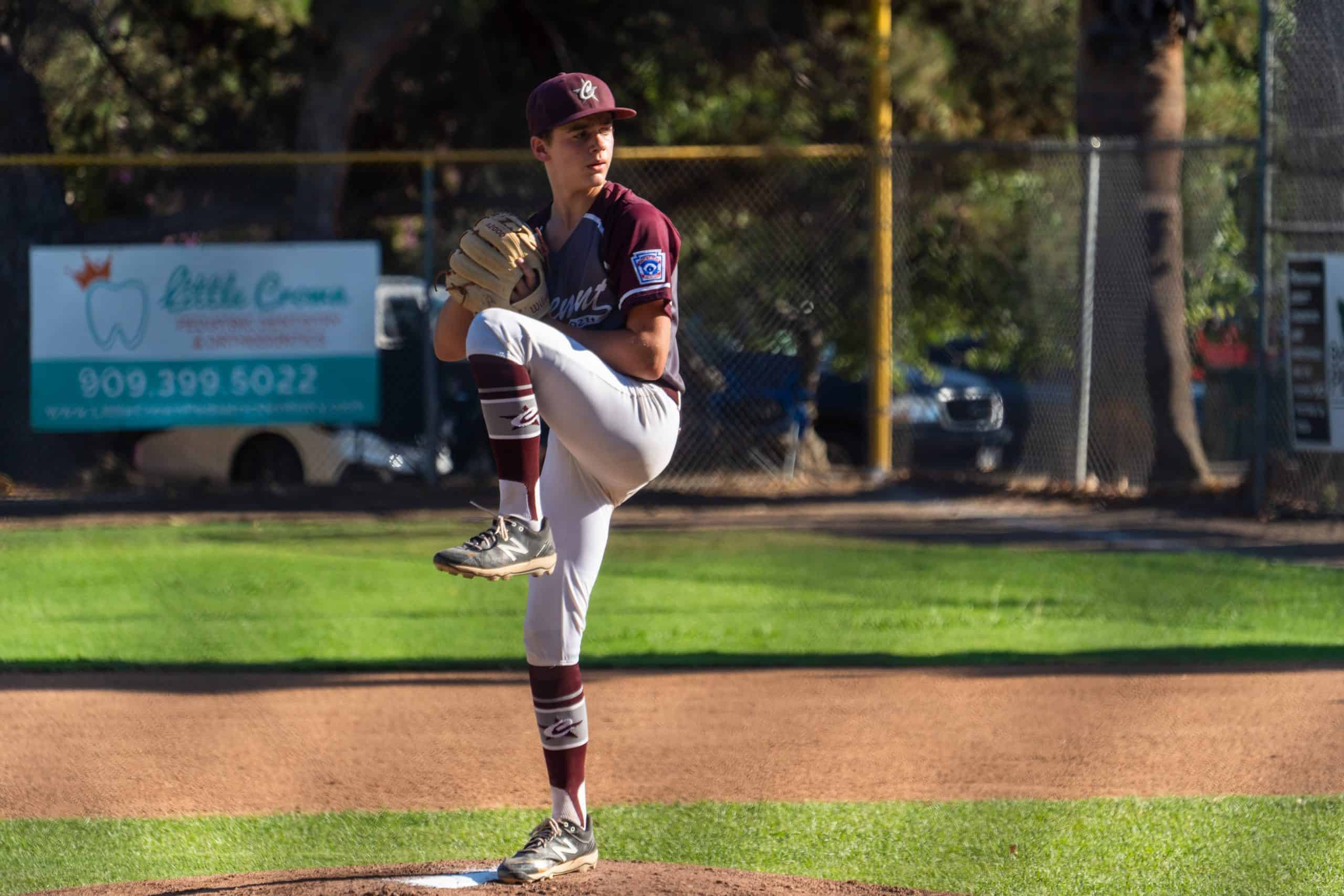 Claremont Little League All-Star Team Advances to State Tournament