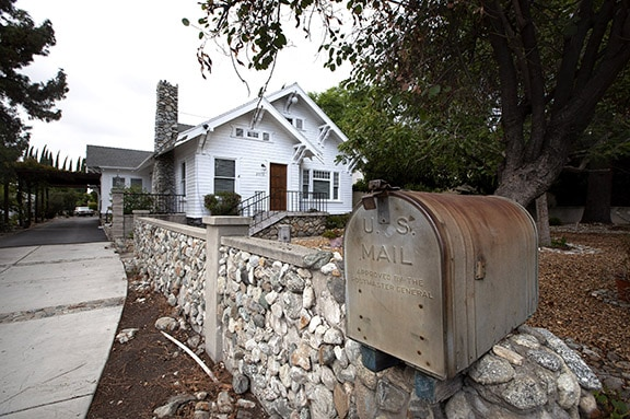 Historic Claremont Home for Sale